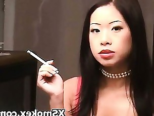 wild whore smoking mature kinky fetish