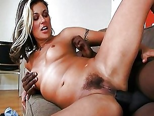 anal black blowjob couple interracial milf pornstar tattoo
