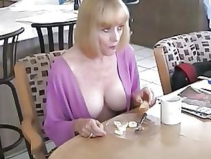 blowjob mammy mature