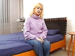 blowjob casting cumshot mammy masturbation mature