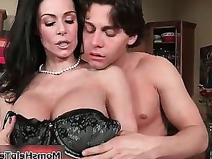 anal boyfriend friends fuck hardcore juicy mature milf threesome