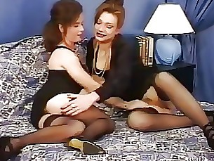 hardcore lesbian milf