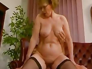 hardcore horny mature