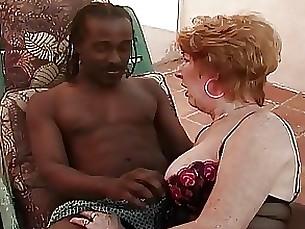 big-cock granny hairy
