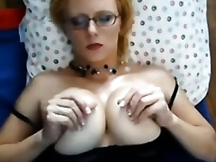 amateur ass cumshot facials glasses mature webcam
