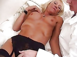cumshot granny hot mature mouthful sucking