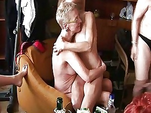 amateur blonde blowjob brunette hardcore mature orgy party shaved