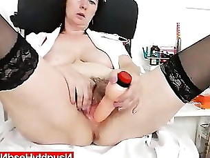 ass fetish hairy masturbation mature nurses shaved
