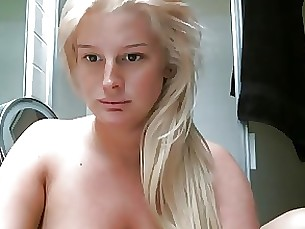 milf pornstar shower webcam