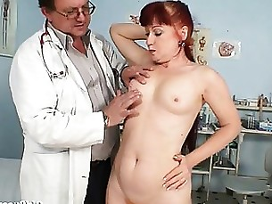 amateur hairy mature pussy redhead uniform