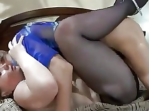 anal ass bbw hardcore nylon