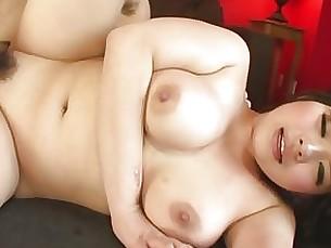 milf masturbation kinky japanese handjob brunette blowjob