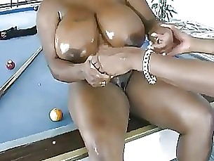 black ebony milf