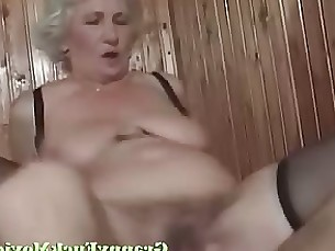 amateur blonde fuck granny hardcore juicy mature