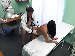 hardcore hd hot mammy milf uniform black brunette dolly