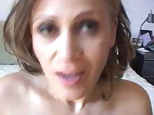 boobs cougar cumshot fuck hot housewife juicy mammy mature