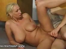 cumshot hot milf pussy shaved blowjob big-tits teacher student
