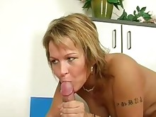 cougar friends mammy teacher