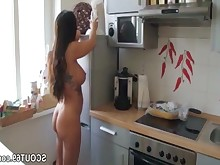 cumshot daddy fuck hardcore hot mammy milf