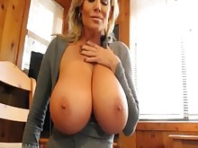big-tits boobs bus busty fuck mature milf natural