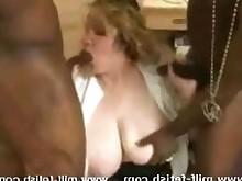 big-tits blowjob cumshot bbw fuck hardcore hot interracial mature