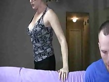 amateur blowjob granny handjob mature really