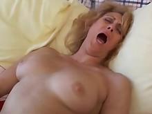 amateur cougar cumshot hardcore mammy mature milf orgasm wife
