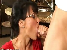 ass big-tits blowjob boobs brunette bus busty big-cock couple