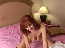 amateur cougar mammy masturbation mature milf redhead slender wife