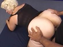 anal ass granny mature
