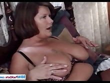 big-tits boobs cumshot exotic bbw fatty mature redhead wife