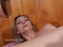 anal mammy