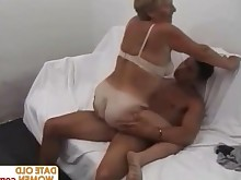 ass glasses granny mammy mature