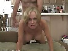 amateur blonde cougar creampie cumshot facials homemade mammy mature