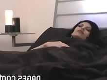 amateur emo mammy masturbation milf solo story tattoo