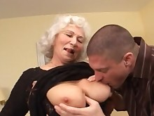 cumshot granny inside mature full-movie
