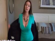 big-tits fuck hotel mammy milf orgasm pov