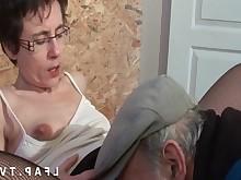 amateur anal ass fuck gang-bang hardcore mature oil