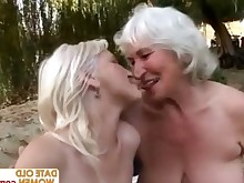 granny mammy mature playing prostitut