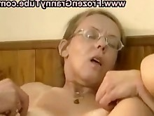 anal ass blonde cumshot facials fuck granny hairy hot