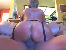 ass big-tits blonde blowjob boobs cumshot deepthroat mature milf