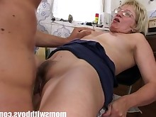 cougar cumshot facials fuck granny hot mammy mature old-and-young