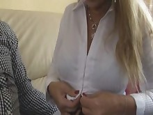 big-tits boobs fuck hardcore hot licking mammy mature pussy