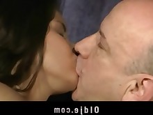 big-cock cumshot fuck hot licking mature old-and-young pussy seduced