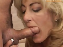 ass blonde blowjob bus busty couple cumshot fingering mammy