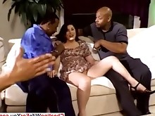 anal blowjob big-cock cumshot facials gang-bang hot housewife interracial