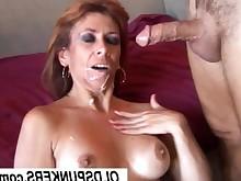 cougar cumshot facials fuck hot housewife mammy mature milf