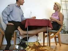 blonde feet foot-fetish little mature prostitut