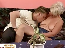 ass blonde big-cock glasses granny mammy mature