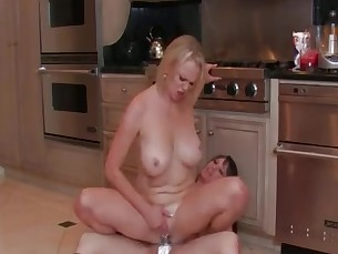 big-tits blonde boobs brunette hot lesbian mammy mature milf